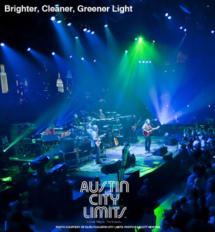 Cygnus at Austin City Limits