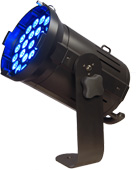 Cygnus 200W LED Stage Light